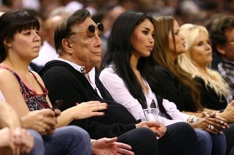 Razzismo nella NBA: il caso Donald Sterling, padrone dei Los Angeles Clippers - GQItalia.it | Notizie dal mondo | Scoop.it
