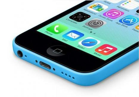 Mobile Stations: What's the difference Between iPhone 5S And iPhone 5c? | Best Stylish Fb Timeline Covers | Scoop.it