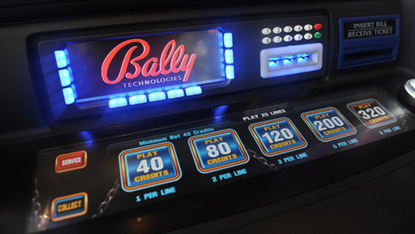 $100 Million Investment in Social Gaming by Bally Industries - Online Casino Reports | CasinoCenter | Scoop.it