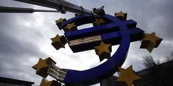 La zone euro file tout droit vers la récession | Assurance et Banque | Scoop.it