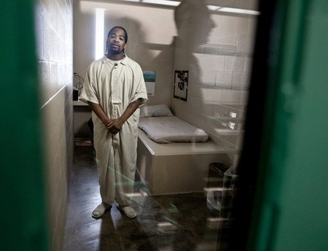 Solitary Confinement Is Torture | Good Morning, America. | Scoop.it