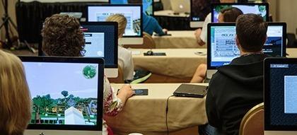 Euneos Erasmus+ courses | Tablet opetuksessa | Scoop.it