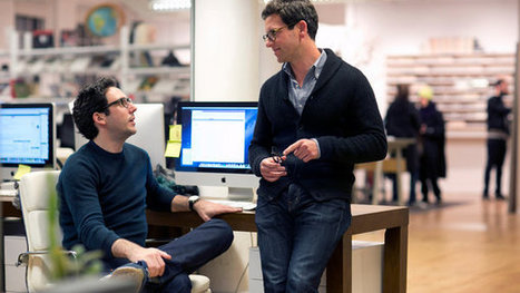 Start-Up Founders Look Beyond the Usual Options of Selling or Going Public | Innovation | Scoop.it