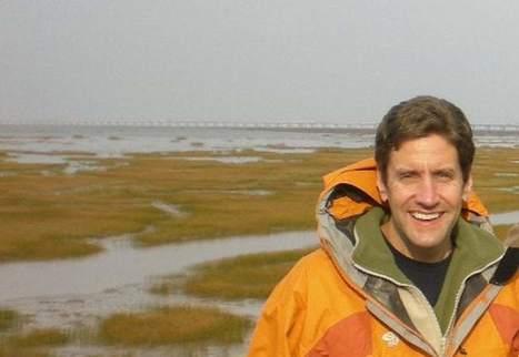 Douglas Meffert guest column: Time to protect coastal funding   Coastal Restoration   Scoop.it