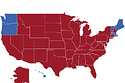 What The 2012 Election Would Have Looked Like Without Universal Suffrage   Archivance - Miscellanées   Scoop.it