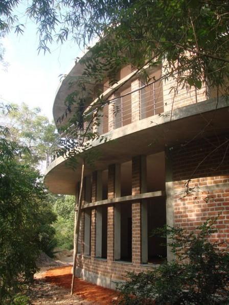 Pitchandikulam Eco-Dormitorio / Architecture For Humanity ... | vic_Ciutats | Scoop.it