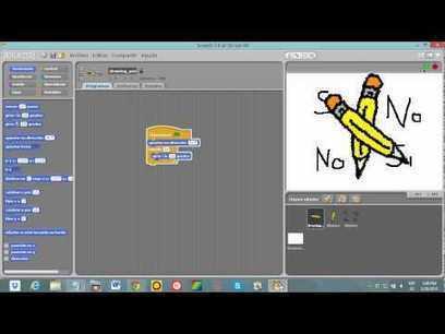 Juego de Charlie Charlie hecho en Scratch | tecno4 | Scoop.it