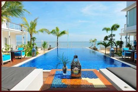 Ocean View Residence Jepara, from IDR 679.000 (Included Breakfast for 2 Person) | Indonesia Hotel | Scoop.it
