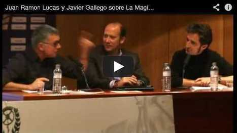Juan Ramon Lucas y Javier Gallego sobre La Magia de la Radio - World RADIO DAY Madrid 2013 | Radio 2.0 (Esp) | Scoop.it