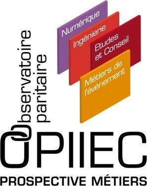 OPIIEC - Référentiel métiers   Orientation post-bac CDIISP   Scoop.it