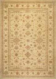 Rugsville Peshawar 5th Avenue Beige Beige Wool Rug PW528 - TRADITIONAL | Oriental Rugs and Persian Rugs | Scoop.it