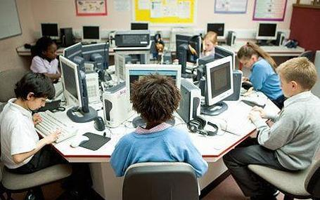 The 12 Technologies Forever Changing School Libraries - Edudemic | iGeneration - 21st Century Education | Scoop.it