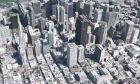 "Google unveils 3D cities in Google Earth and offline Google Maps for Android | L'impresa ""mobile"" 