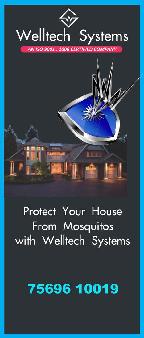 Mosquito Screen Doors and Windows | Mosquito Screens Hyderabad | Scoop.it
