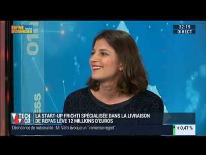 Parlez-vous la langue des start-up ? | IE CLUB Innovation et Entreprise | Scoop.it