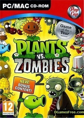 Download Plants vs Zombies 2 PC Games Free Full | Free Software Downloads | Scoop.it