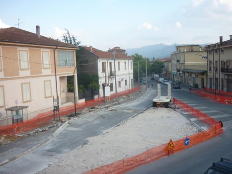 Taglio alberi piazza Orlandini, Di Bastiano: necessaria la gestione ... - MarsicaLive   arte patrimonio paesaggio   Scoop.it