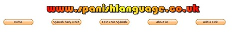 Useful links for teaching and learning Spanish. | Teaching Foreign Languages | Scoop.it