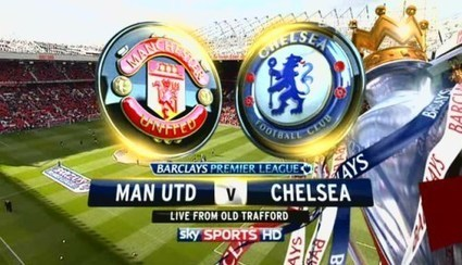 Manchester United vs Chelsea Live Stream 2015 | Live Sports Streaming | Scoop.it