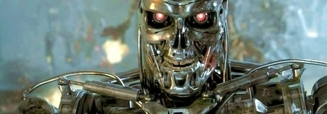 Powstał internet dla robotów | Nowinki i gadżety technologiczne | Scoop.it