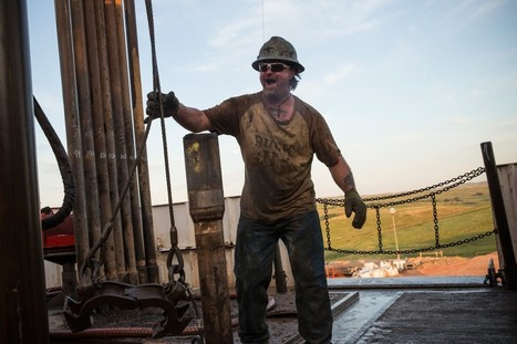 Under Obama, U.S. Leads the World in Oil and Gas Production | Business Video Directory | Scoop.it