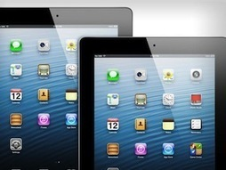 Apple dishes out 128GB iPad; available early February | ZDNet | Curtin iPad User Group | Scoop.it