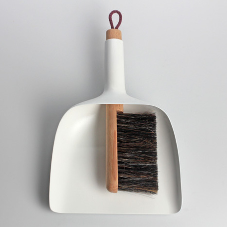 Sweeper and Dustpan | Art, Design & Technology | Scoop.it
