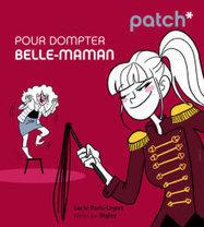 Livre erotique - ClearPassion, PATCH pour dompter belle-maman - Lucie PARIS-LEGRET   Clearpassion - La librairie numérique 100% féminine   Scoop.it