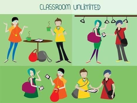 Aspectos a considerar en el M-Learning | Educación y TIC | Scoop.it