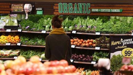 Is organic food really healthier?   Food Security   Scoop.it
