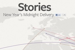 Midnight Delivery Service: manda un a cartolina sincronizzata a mezzanotte ai tuoi amici | Social Media (network, technology, blog, community, virtual reality, etc...) | Scoop.it