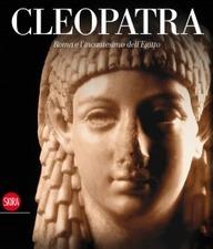 "Publication : ""Cleopatra - Roma e l'incantesimo dell'Egitto"" | Égypt-actus | Scoop.it"