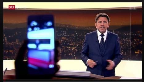 FOKUS: Livestreams via App   medien-bildung.ch   Scoop.it