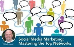 Real Estate Social Media Marketing: Mastering the Top Networks | Social Media For Real Estate | Scoop.it