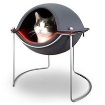 Hepper Cat Bed - Buy a Modern Cat Bed that Your Pet Will Love | Linkreative | Scoop.it