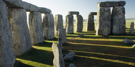 Scientists Pinpoint Source Of Stonehenge's Smaller Stones In New Study (VIDEO) - Huffington Post | Histoire et Archéologie | Scoop.it
