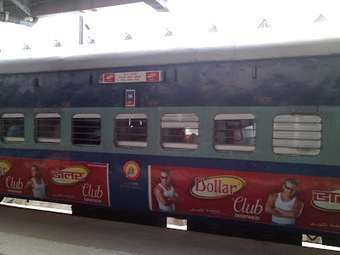 Indian Railways Branding in Delhi | Auto Rickshaw Advertisement Agency | Affortable  SEO Packages in Delhi | Scoop.it