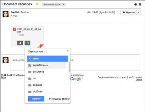 Solutions pour  stocker ses papiers personnels en ligne ? | Evernote, gestion de l'information numérique | Scoop.it