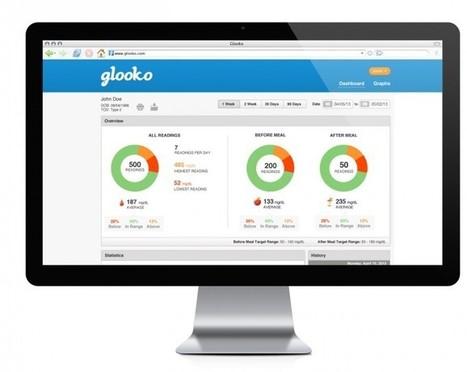 Glooko, un sistema con el que controlar la diabetes con tu Android | (Tecnologia) | Scoop.it