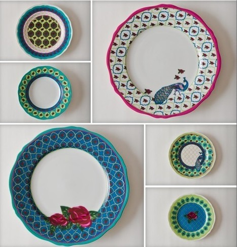 Useful Advices When Shopping Dinnerware   Home Decoration Products & Ideas   Scoop.it