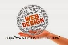 Website design In Jaipur: Learn ways to design website with Dreamweaver | WEBSITE DESIGN COMPANY IN JAIPUR - Efforts Unlimited | Scoop.it