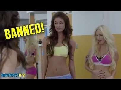 6 Funny Commercials That Were Too Risque For TV | supreme moments | Scoop.it