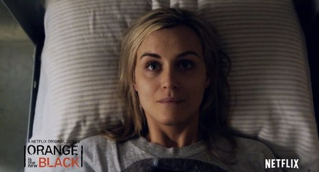 Orange Is The New Black Season 2 Trailer | See You At The Movies | Scoop.it