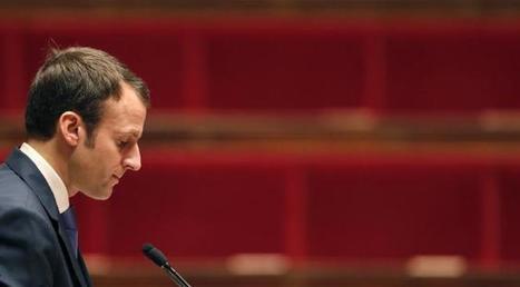 L'axe Macron-Medef qui se dessine pour redéfinir le contrat de travail   innovation_recrutement   Scoop.it