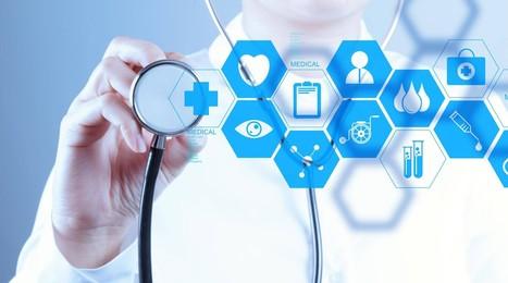 Les innovations qui libèrent du temps médical disponible - Le Hub Santé | E-santé, Objets connectés, Telemedecine, Msanté | Scoop.it