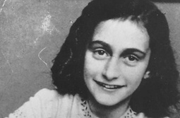 #NotSilent: join the social media campaign to remember Anne Frank | social | Scoop.it