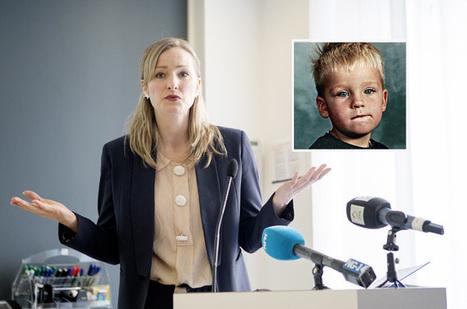Barneministeren: Christoffer-saken et tragisk eksempel   Asperger og Autisme   Scoop.it