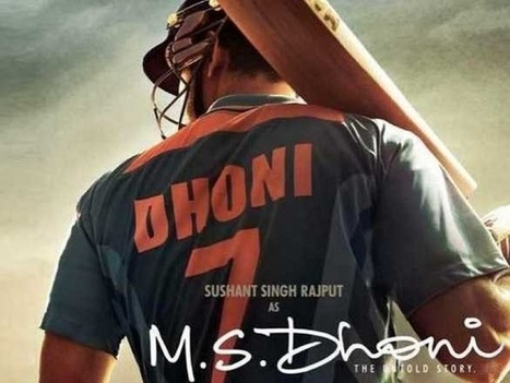 MS Dhoni biopic in 2015   Latest Sports Events   Scoop.it