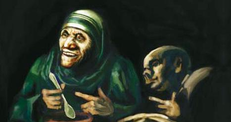Críticas persiguen a Teresa de Calcuta | Religiones. Una visión crítica | Scoop.it