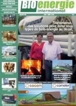 L'agroforesterie, pour une agriculture intensive durable et rentable ... | alternatives agricoles | Scoop.it